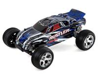 Traxxas Rustler 1/10 RTR 2WD Electric Stadium Truck (Blue) | alsopurchased