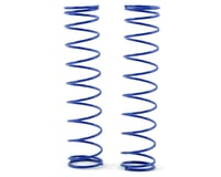 Image 1 for Traxxas Rear Shock Spring Set (Blue) (2) (Son-uva Digger)