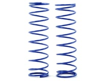 Traxxas Front Shock Spring Set (Blue) (2) (Son-uva Digger) | relatedproducts