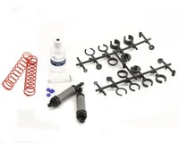 Image 1 for Traxxas Ultra Shocks (XX-Long) (Grey) (2)