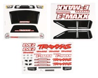 Traxxas Decal Sheets E-Maxx | relatedproducts