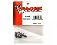 Image 2 for Traxxas Shoulder screws, 3x10mm (6) (with threadlock)