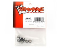 Image 2 for Traxxas Wheel Nuts, 5mm nylon locking (8)
