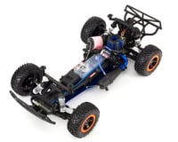 Image 2 for Traxxas Nitro Slash 3.3 1/10 2WD RTR SC Truck (Blue)