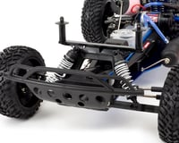 Image 4 for Traxxas Nitro Slash 3.3 1/10 2WD RTR SC Truck (Blue)