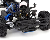 Image 5 for Traxxas Nitro Slash 3.3 1/10 2WD RTR SC Truck (Blue)