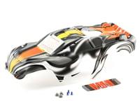 Traxxas Nitro Rustler ProGraphix Body | relatedproducts