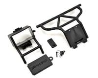 Traxxas Rear Bumper & Battery Box Set | relatedproducts