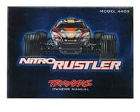 Traxxas Nitro Rustler Owners Manual (Nitro Rustler)