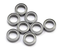 Traxxas 5x8x2.5mm Ball Bearing (8)