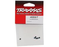 Image 2 for Traxxas Screws, Set (grub) 4mm (6) (w/ threadlock)