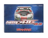 Traxxas Nitro 4-Tec Owners Manual (Nitro 3.3)