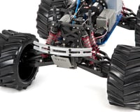 Image 2 for Traxxas T-Maxx Classic RTR Monster Truck (Blue)