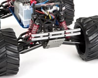 Image 3 for Traxxas T-Maxx Classic RTR Monster Truck (Blue)