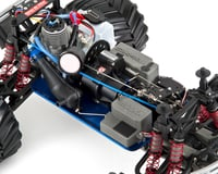 Image 4 for Traxxas T-Maxx Classic RTR Monster Truck (Blue)
