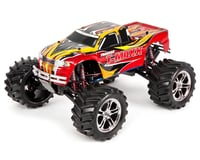 Traxxas T-Maxx Classic RTR Monster Truck (Red) | relatedproducts