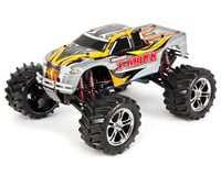 Traxxas T-Maxx Classic RTR Monster Truck (White) | relatedproducts