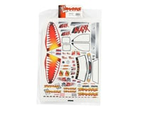 Image 2 for Traxxas T-Maxx Jaws Decal Sheet (TMX .15, 2.5,3.3)