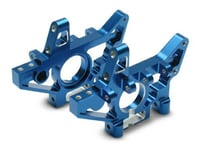 Traxxas Aluminum Front Bulkheads (EMX, TMX 2.5) | relatedproducts