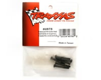 Image 2 for Traxxas 3x21mm Button Head Machine Screws (6)