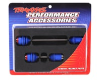 Image 2 for Traxxas Front & Rear Center Driveshaft Set (E-Maxx)