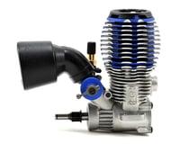Image 3 for Traxxas TRX 2.5R .15 Rear Exhaust Nitro Engine (Standard Plug) (Non Pull Start)