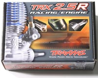 Image 6 for Traxxas TRX 2.5R .15 Rear Exhaust IPS Shaft Slide Carb Nitro Engine