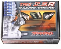 Image 7 for Traxxas TRX 2.5R .15 Rear Exhaust IPS Shaft Slide Carb Nitro Engine