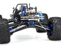 Image 4 for Traxxas Revo 3.3 4WD RTR Nitro Monster Truck w/TQi (Blue)