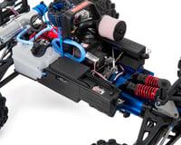Image 5 for Traxxas Revo 3.3 4WD RTR Nitro Monster Truck w/TQi (Blue)