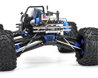 Image 4 for Traxxas Revo 3.3 4WD RTR Nitro Monster Truck w/TQi (Silver)