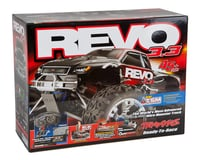 Image 7 for Traxxas Revo 3.3 4WD RTR Nitro Monster Truck w/TQi (Silver)