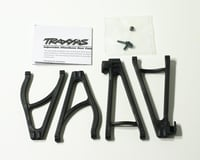 Traxxas Revo Rear Extended Wheelbase Suspension Arm Set | relatedproducts