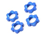 Traxxas 17mm Splined Wheel Nuts (4) | alsopurchased