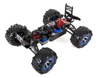 Image 2 for Traxxas Summit RTR 4WD Monster Truck (Blue)