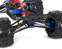 Image 4 for Traxxas Summit RTR 4WD Monster Truck (Blue)