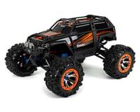 Traxxas Summit 1/10 4WD Electric Monster Truck RTR TQi 2.4GHz Radio (OrangeX)