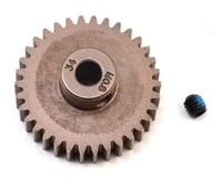 Traxxas 32P Hardened Steel Pinion Gear w/5mm Bore (34T)