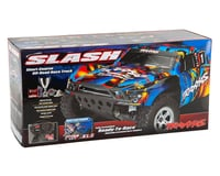 Image 7 for Traxxas Slash 1/10 RTR Electric 2WD Short Course Truck (Rock n Roll)