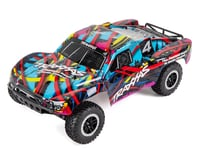 Traxxas Slash VXL 1/10 RTR 2WD Short Course Truck (Hawaiian Edition) | relatedproducts