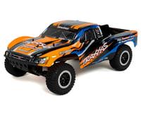 Traxxas Slash VXL 2WD Brushless 1/10 SCT (OrangeX)