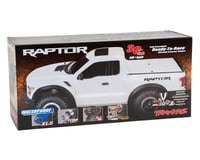 Image 7 for Traxxas 2017 Ford Raptor RTR Slash 1/10 2WD Truck (Red)