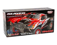 Image 7 for Traxxas Slayer Pro 4WD RTR Nitro Short Course Truck (Red)