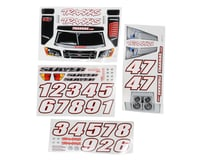 Traxxas Slayer Decal Sheet | relatedproducts