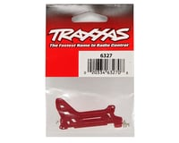Image 2 for Traxxas Outer Side Plate (2) (Red)