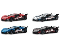 Image 2 for Traxxas XO-1 1/7 RTR Electric 4WD On-Road Sedan (Black)