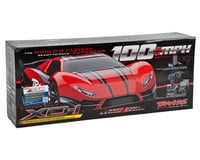 Image 7 for Traxxas XO-1 1/7 RTR Electric 4WD On-Road Sedan (Black)