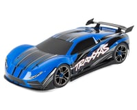 Traxxas XO-1 1/7 RTR Electric 4WD On-Road Sedan (Blue)
