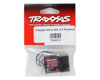 Image 2 for Traxxas Micro 3-Channel Receiver