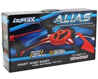 Image 5 for Traxxas LaTrax Alias Ready-To-Fly Micro Electric Quadcopter Drone (Red)